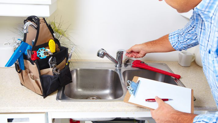 Dealing With Plumbing Problems