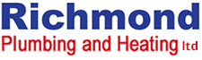 Richmond Plumbers and Heating Logo